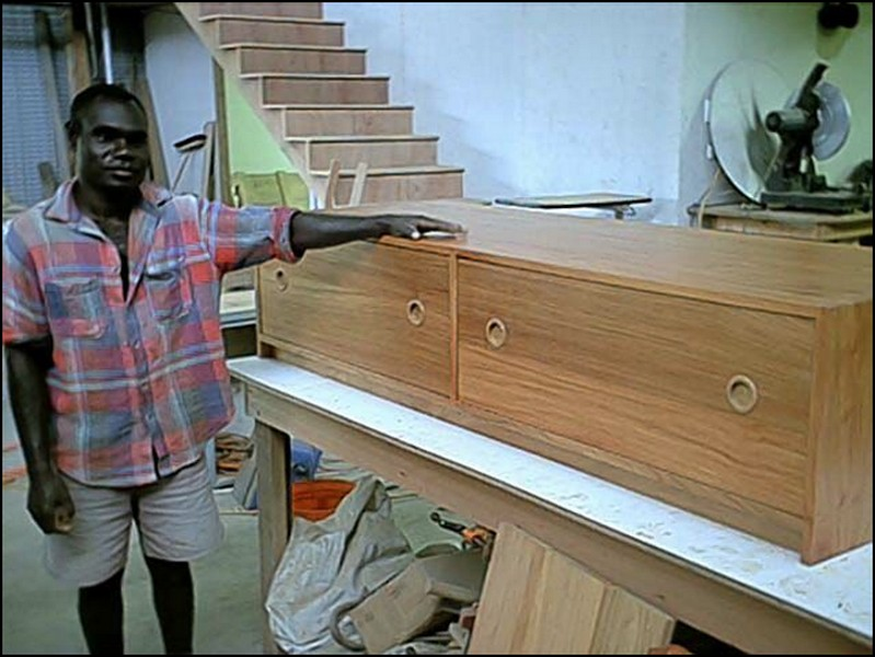 • Woodshop in PNG • Rama Cay survey • First well drilled • Missionary to Brazil resourced